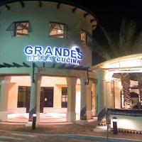grande-nightime